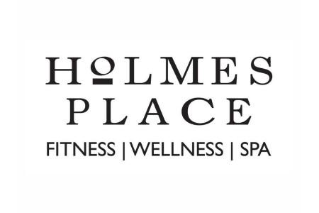 Holmes Place Health Club Gruppe